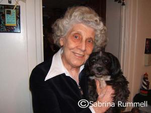 Sobrina Rummell